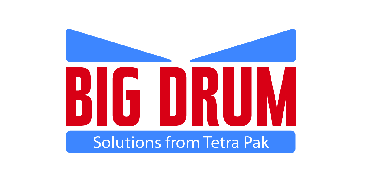 Big Drum logo