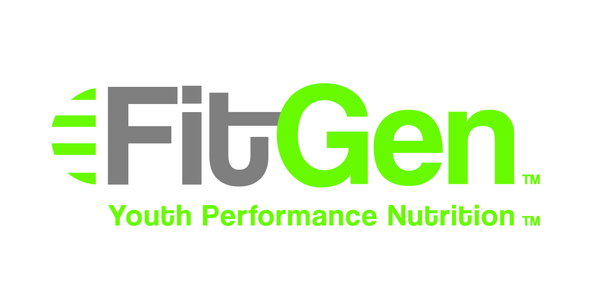 FitGen brand and website design