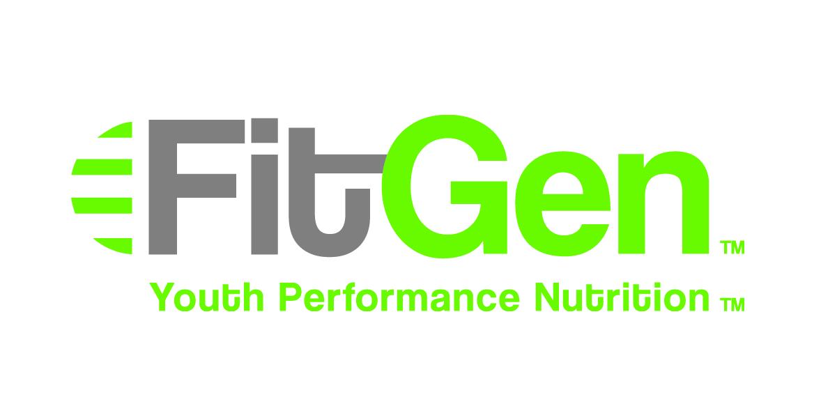 FitGen brand and website design